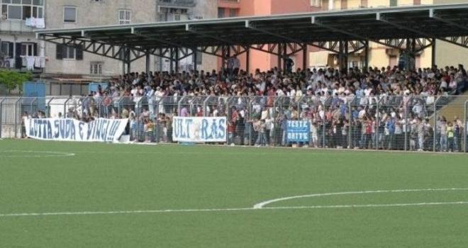 Arzanese, campo sportivo