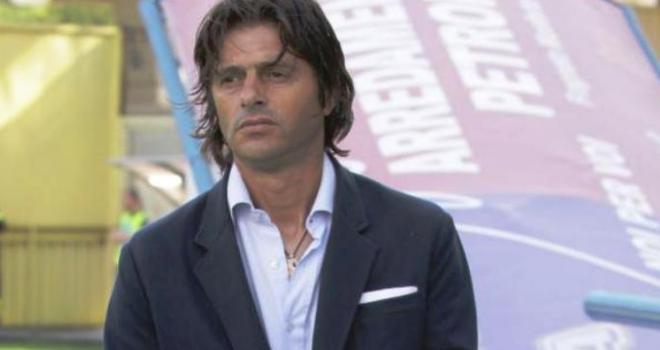 Vincenzo Cosco lascia la guida della Torres