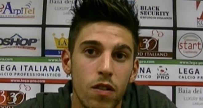 """Leonetti:""""Ad Ischia per tornare a vincere"""""""