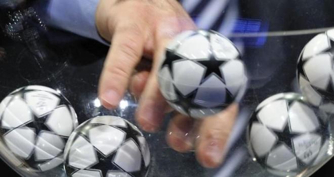 Sorteggi Champions alle 18.00: ecco le possibili avversarie del Napoli