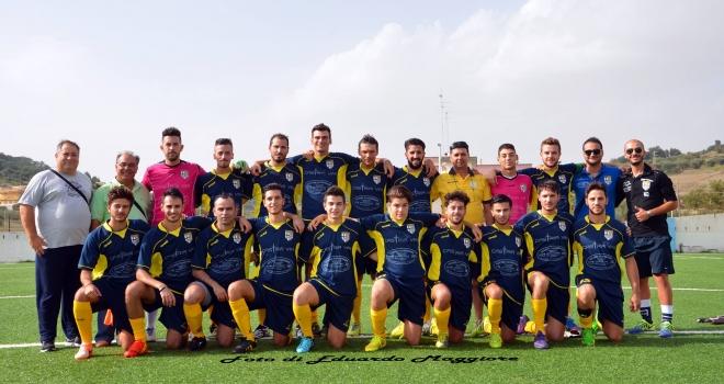 Parma Club Ginosa: con il Martina è un pari in rimonta
