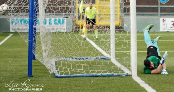 SerieD/H: Cavese e Taranto ok nei big match, il Potenza pareggia