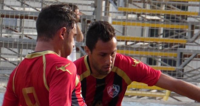 Finisce 0 a 0 tra Milazzo e Città di Siracusa