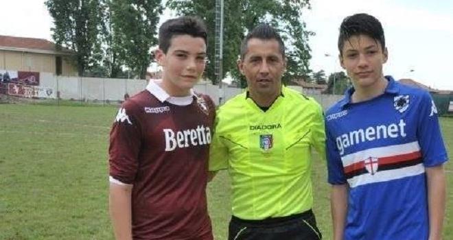Pino Lopez: arbitro ed educatore