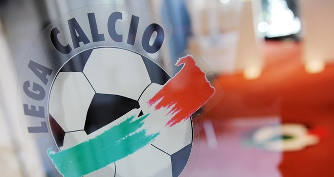 Fonte foto. Ansa, Lega Calcio
