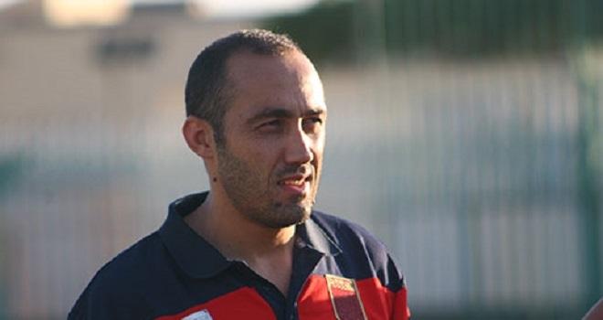 Giuseppe Lepre, Nuovo tecnico Portici