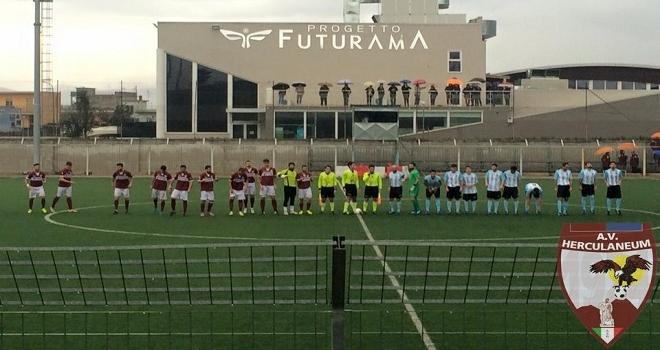Coppa Dilettanti, semifinali ritorno: Scafatese e Volla in finale