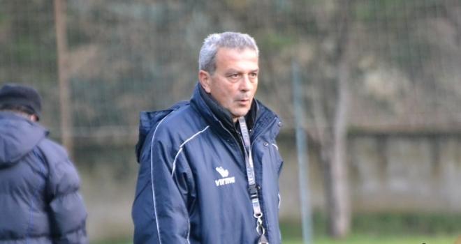 Mister Cesare Ventura