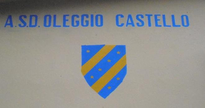 Terza Categoria Vco - L'Oleggio Castello recupera in dieci