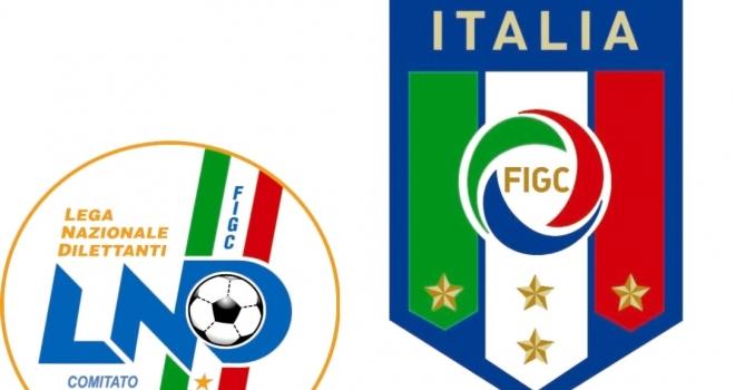 I gironi di Coppa Italia Dilettanti