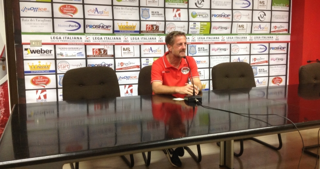 """Brescia:""""Abbiamo lavorato bene tutta la settimana"""""""
