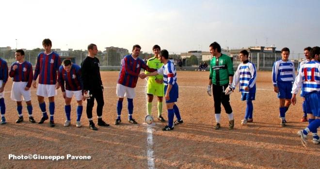 Ginosa Calcio - foto Pavone