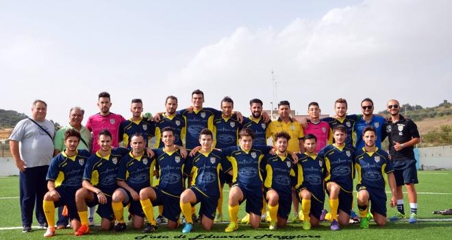 Parma Club Ginosa -  Terza sconfitta consecutiva, urge una scossa