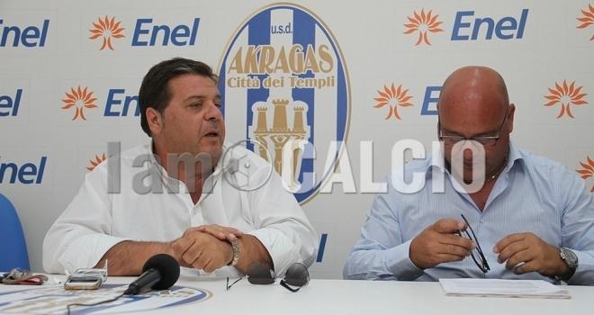 Raffadali, una società di Lega Pro si congratula con te