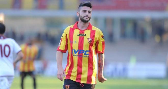 UFFICIALE - Buonaiuto torna al Benevento dal Perugia