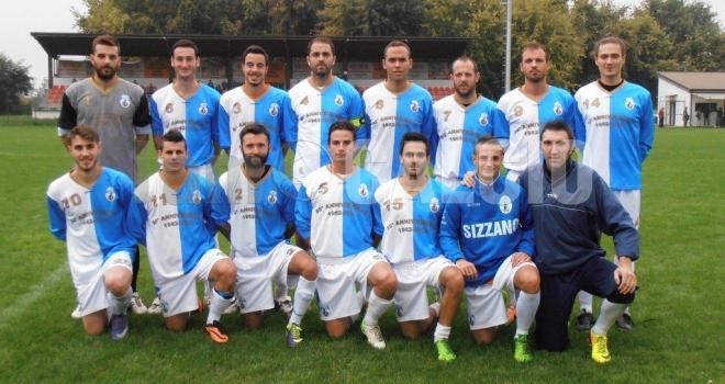 Seconda Categoria C - Sanmartinese sconfitta a Vaprio