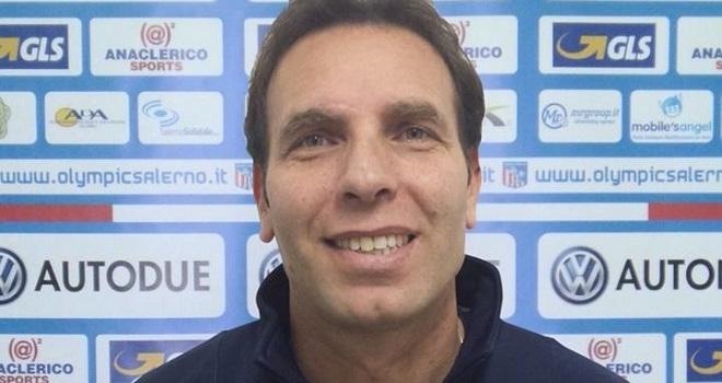 Poseidon, scelto il nuovo allenatore per la prossima stagione