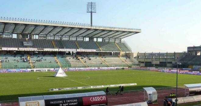 Aspettando Padova-Novara
