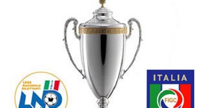 Coppa Italia Serie D: i risultati dei sedicesimi di finale