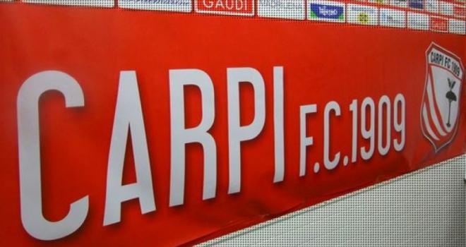 Carpi-Lecce diretta 2 dicembre