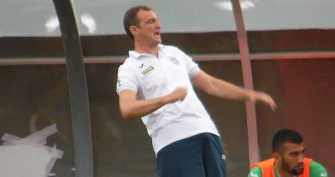 Siracusa Calcio pronto per la partita di Coppa