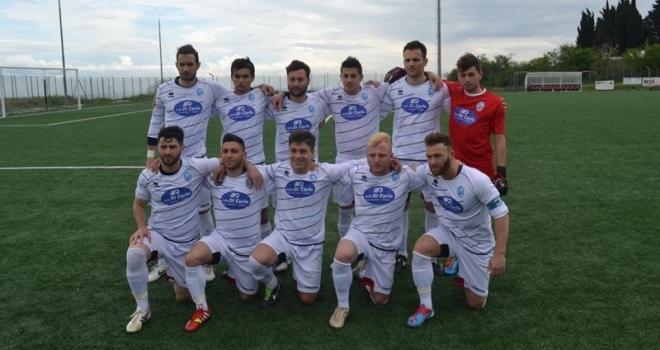 Gioventù Calcio Dauna: vicini altri due grandi acquisti
