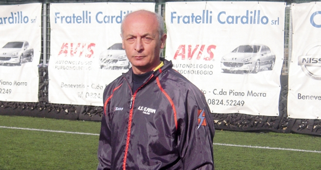 Luciano D'Agostino