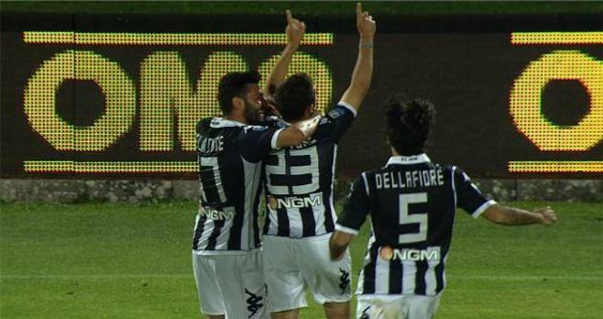 Tutti i gol del 39° turno - Vincono Modena e Bari, Avellino scippato