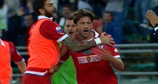 Tutti i gol del 42° turno: niente playoff per Avellino e Siena