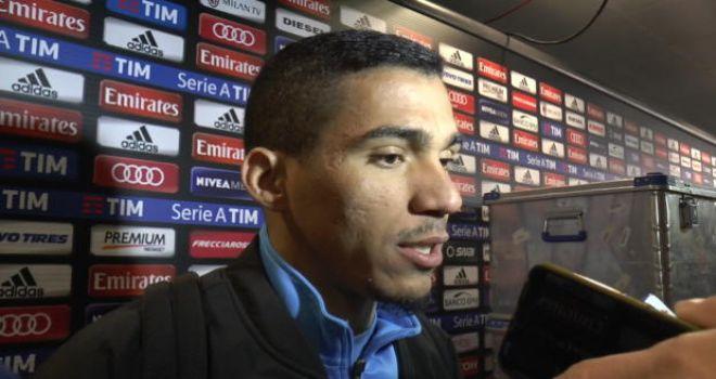 """Allan: """"Giocato senza equilibrio stasera, conoscevo lo Shakhtar ma..."""""""