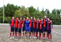 Macchia Valfortore: il calcio vissuto tra passione e migrazioni.