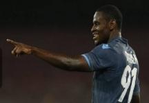 Napoli, l'Udinese rivuole Zapata: scambio in vista?