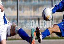 C.Calabria:Botricello,Schiavonea,Borgia e Siderno in semifinale