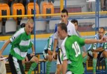 Coppa: Maleventum-Cus Avellino, andata della storica semifinale