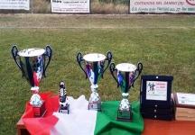 L'Isernia vince il Triangolare della Giornata dello Sport a Civitanova