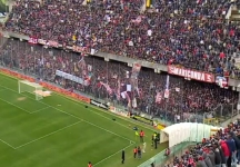 Salernitana-Carpi, prevendita: biglietti di nuovo a prezzo pieno