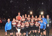 Terza Categoria Biella - Derby al Maggiora, un punto ed è promozione