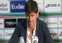 Paganese, le prime parole del nuovo allenatore Sottil
