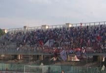 Ufficiale: Foggia-Salernitana si giocherà a porte aperte!
