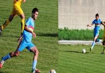 Chieti calcio: due giovani in prova dal Real San Martino