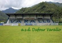 ESCLUSIVA Promozione - Fulmine a ciel sereno alla Dufour Varallo