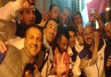 Lettera di Nicola Palmieri sulla promozione del Real San Martino