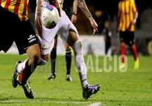 Promozione, derby Jonica-Torregrotta
