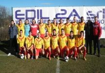 L'angolo del Cureggio - Valle Elvo-Cureggio 2-0