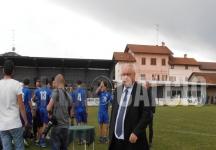 Calcio piemontese in lutto, si è spento Bacchetta