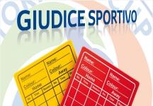 Coppa Liguria di 2a e 3a: tutte le sanzioni del Giudice Sportivo
