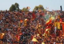 Lecce-Catania: biglietti venduti alle 21.00 del 16/01/2018