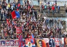 Campobasso-Avezzano: le formazioni ufficiali