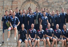 Real San Martino 2 - 0 Quartiere Campobasso Nord, di N. Palmieri
